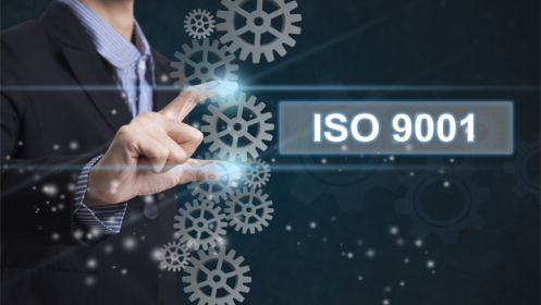 Curso auditor ISO9001+ISO14001+OHSAS18001