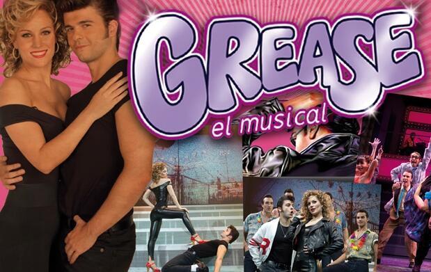 'Grease' llega a Donostia