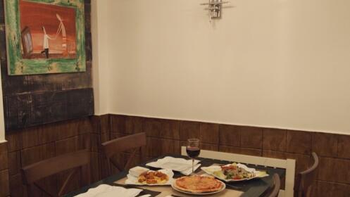 Menú de verano en Donostia o Elgoibar