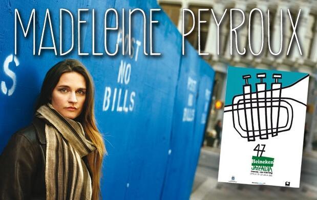 Madeleine Peyroux en el Jazzaldia