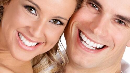 Higiene dental con opción a blanqueamiento