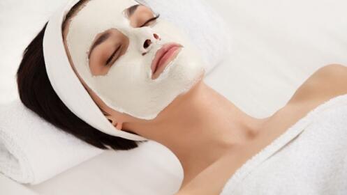 Tratamiento facial 6 en 1
