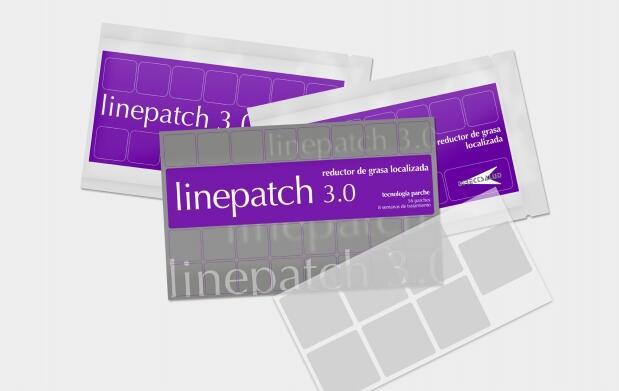 Moldea tu figura con Linepatch 3.0