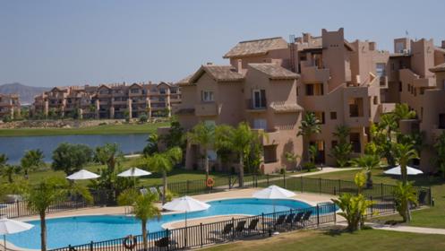 Murcia escapada 5 estrellas a mar menor resort descuento 53 45 oferplan oferplan - Apartamentos turisticos en san sebastian ...
