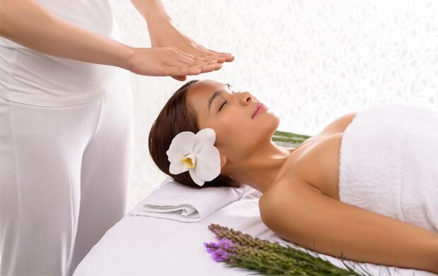 Tratamiento facial japonés o corporal con gemoterapia