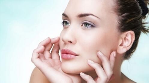 Oxigenoterapia con hidratación intensiva para pieles castigadas