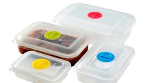 4 recipientes para conservar alimentos descuento 67 oferplan oferplan diario vasco - Recipientes para alimentos ...