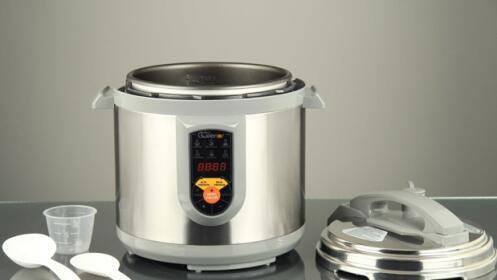 Robot de cocina programable 24 horas descuento 54 69 for Robot cocina programable