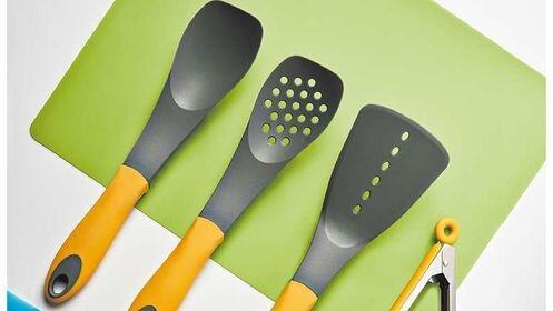 Set de utensilios de cocina por oferta con for Ofertas de utensilios de cocina