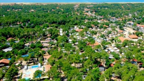 Camping Sud Land 4*: SEMANA SANTA O PASCUA