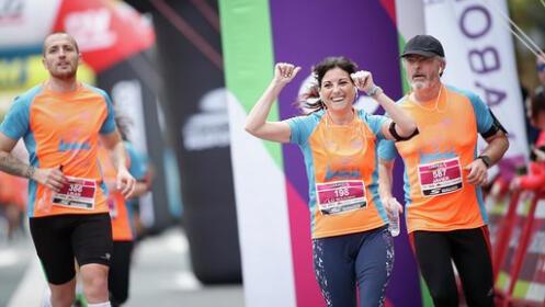 Inscripción para la Media Maratón de San Sebastián