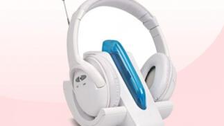 Auricular inalámbrico ITAL WR03 Blanco