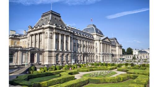 Viaje a Bruselas y Brujas con vuelos directos