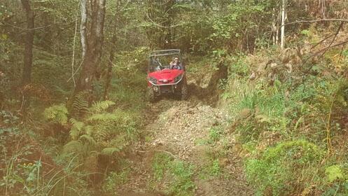 Ruta en buggy con opción a alojamiento para 2