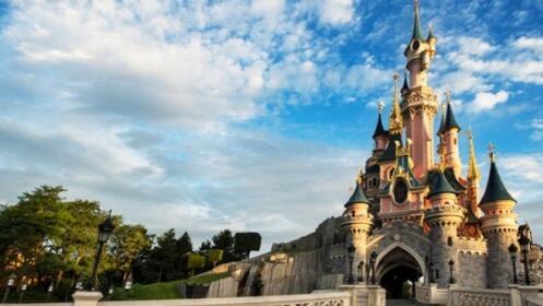 Disneyland Paris: 3 noches + vuelo I/V desde varias ciudades + entradas