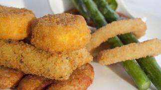 Menú de 7 platos en Restaurante Larre de Lasarte