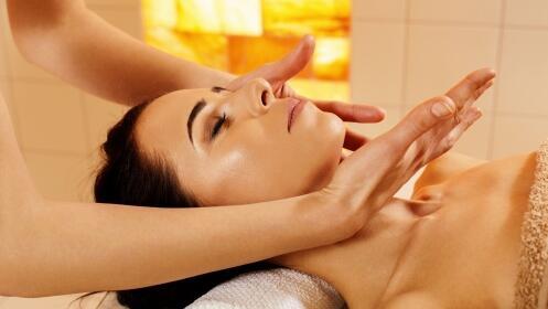 Tratamiento Indiba facial o corporal + plus de belleza