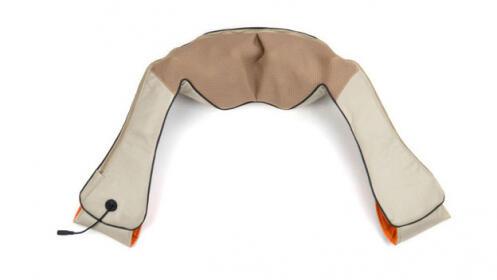 Masajeador Cervical Shiatsu 3D