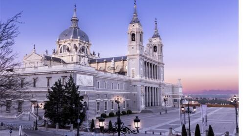 Madrid: 2 noches en hotel + desayuno