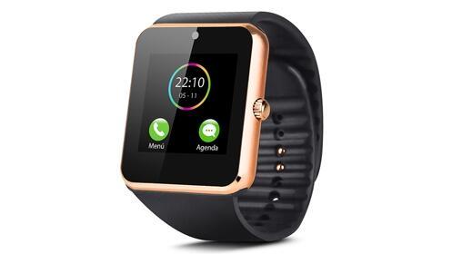 Smartwatch De Smartek Sw-832