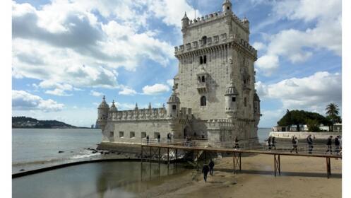 Descubre Portugal 7 días (Fátima + Lisboa + Oporto)