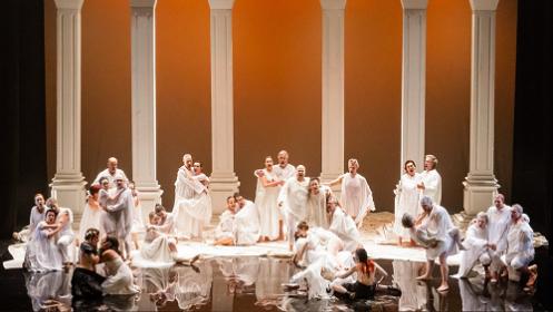 Concierto de ópera con el Orfeón Donostiarra