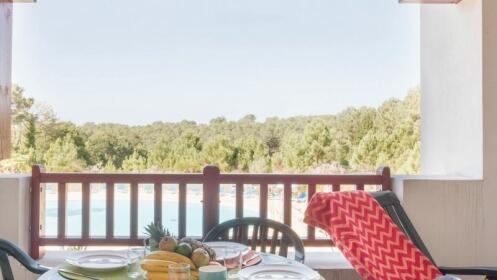 Apartamentos Pierre & Vacances en Biscarrose: SEMANA SANTA O PASCUA