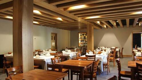 Menú   en el Restaurante Aratz en San Sebastián