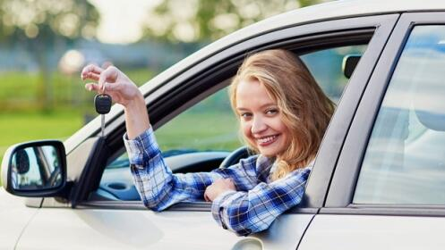 ¡Consigue el carnet de coche a un precio inigualable!