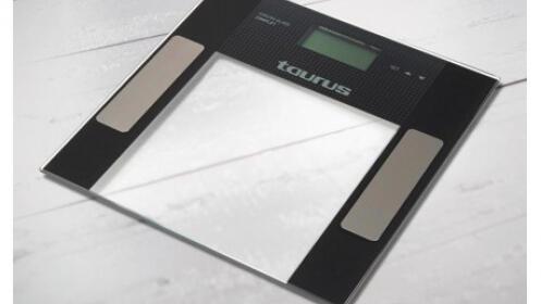 Báscula Syncro Glass Complet de Taurus