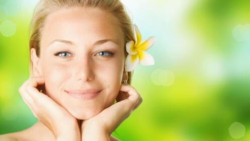 Revolucionario tratamiento reparador, regenerador y revitalizador  de la piel