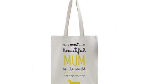 Tote Bag Mum