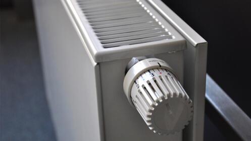 Revisión completa de caldera y radiadores Urruti