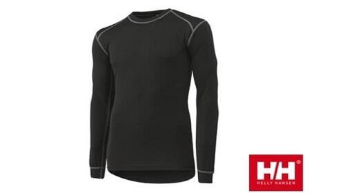 Camiseta térmica Helly Hansen