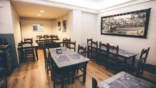 Delicioso menú de pintxos en Casa Duran