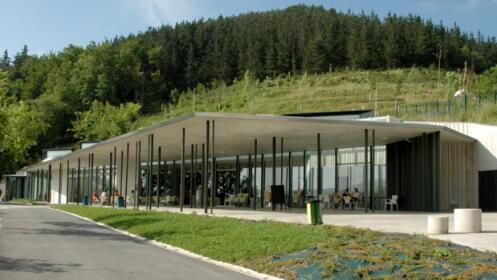 Entradas para el Centro de Interpretación de la Antigua