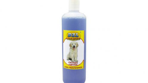 Champú hidratante para perros y gatos 750ml