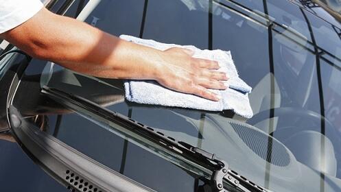 Limpieza coche interior y exterior