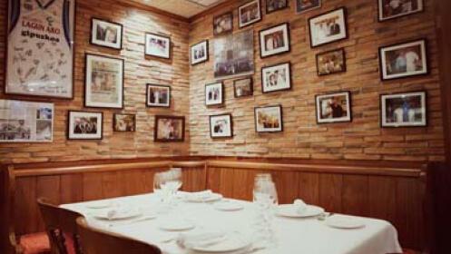 Menú producto local de calidad en Restaurante Txuleta
