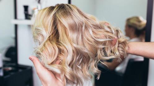 ¡Luce un cabello fabuloso!
