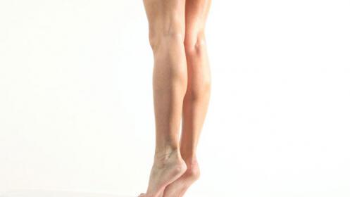 Depilación con cera piernas más ingles