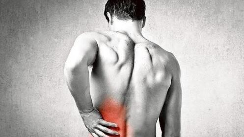 Sesión de Diatermia para el dolor y descontracturante