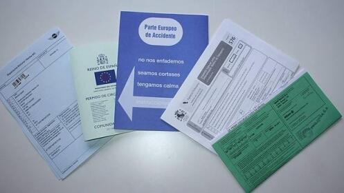 Te hacemos la transferencia de vehículos, motos, furgonetas… ¡Olvídate de papeleos!