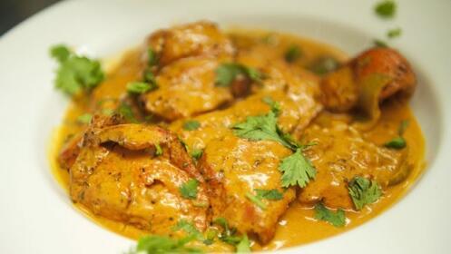 ¡Viaja a la India descubriendo sus sabores!