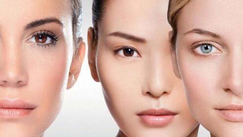 Tratamiento facial con aparatología