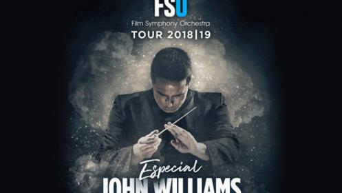 Entradas para Film Symphony Orchestra especial John Williams
