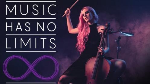 Music has No limits, el gran espectáculo regresa a Donosti