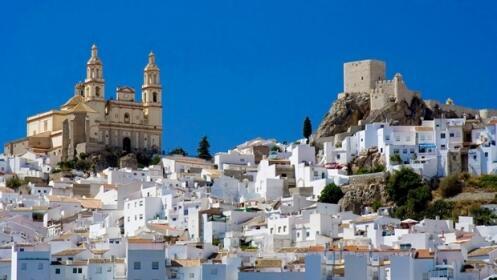 Circuito Pueblos Blancos y rincones de Cádiz