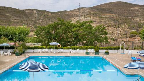 Escapada saludable en el Hotel Virrey Palafox de Fitero