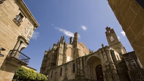 Extremadura - Tierra De Conquistadores
